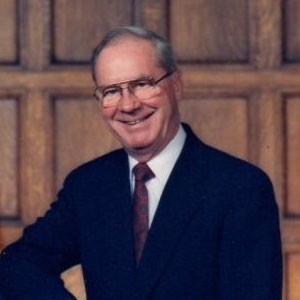Gov. Stan Stephens